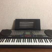 Синтезатор Casio СTK-551, в Балашихе