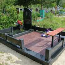 Памятники и благоустройство мест захоронения Заславль, в г.Заславль