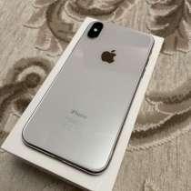 IPhone X, в Воронеже