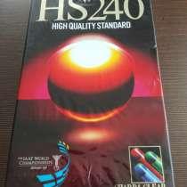 Оцифровка видео-кассет в формате VHS, в Щелково