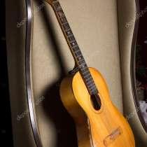 Обучаю игре на гитаре ускоренным курсом (4 – 6 месяцев), в г.Нарва