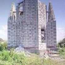 Строительство домов и бани пенсонерам и инвалидам скидки, в Барнауле