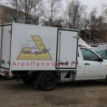 ВИС 2349 фургон granta, в Ростове-на-Дону