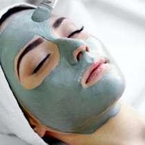Альгинатная маска, в Москве