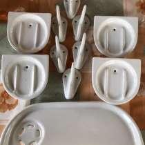 Набор для ванной ВИНТАЖ, в Москве