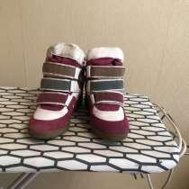 Кроссовки для девочки, в Екатеринбурге