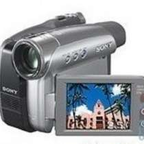 Видеокамера SONY DCR-HC36E, в Хабаровске