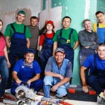 Рабочий персонал: разнорабочие, землекопы, мастера, в Москве