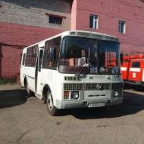 Услуги автобуса паз (пропуск в Северск), в Томске