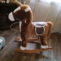 Детский конь-качалка, в г.Минск