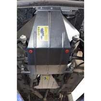 Защита картера двигателя усиленная ВАЗ 21214-2131 4х4 НИВА U, в г.Бишкек