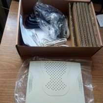 Голосовой шлюз VoIP Nateks VoiceCom 115-1 - 4xFXO, в Новосибирске