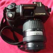 Фотоаппарат Olympus E300, в Подольске