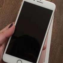 Айфон 7+,256гб, Gold, в г.Таллин