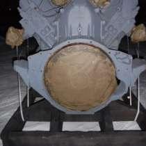 Двигатель ЯМЗ 240БМ2 с Гос резерва, в Братске