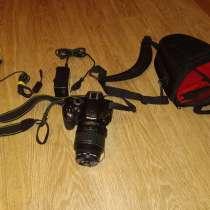 Продам фотоаппарат Nikon d5100, в г.Брест