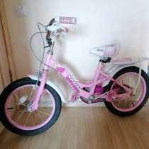 Велосипед для девочки, в Верхней Салде
