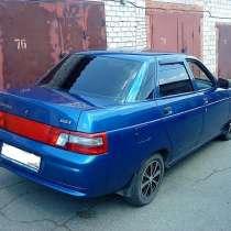 Прода Ваз-2110, в Череповце