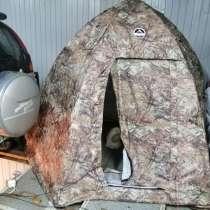 Продам зимнюю палатку, в Радужном