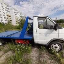 Эвакуатор, в Казани