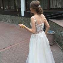 Выпускное/свадебное платье, в Серпухове
