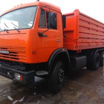 КАМАЗ 65115 зерновоз, в Набережных Челнах