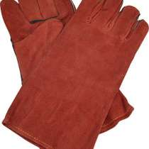 Краги сварщика, перчатки, рукавицы, в Костроме