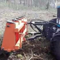 Грабли лесные ЕМ-2200, в Дзержинске