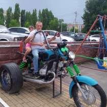 Влад, 53 года, хочет пообщаться, в Вешенской