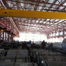 Производственно-складской комплекс в черте города, в Перми