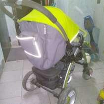 Детская коляска Infinity прогулочная, в Домодедове