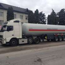 Газовоз полуприцеп цистерна, в г.Тбилиси