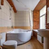 Недорогие апартаменты с джакузи в центре города, в Санкт-Петербурге