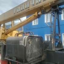 Автокран камаз 2011г/в г/п 25т в/с 21,7 метра, в Нижнем Новгороде