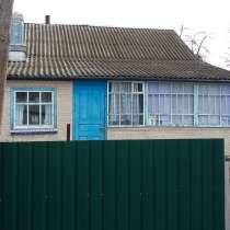Продам дом в поселке, в г.Попельня