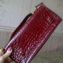 Сумочка-клатч иск. кожа, в г.Могилёв