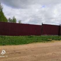 Продам участок для постоянного проживания, в Александрове