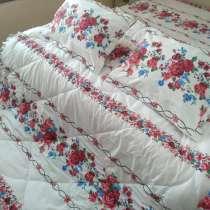 Продаю постельный комплект обращайтесь, в г.Термез