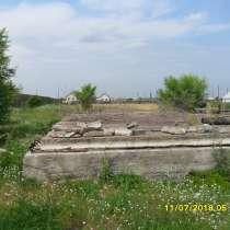 Продам участок под строительство дома, заложен фундамент, в Саяногорске