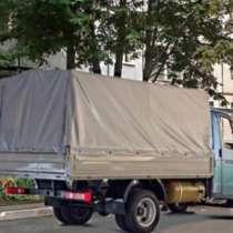 Доставка груза на газели, в Санкт-Петербурге