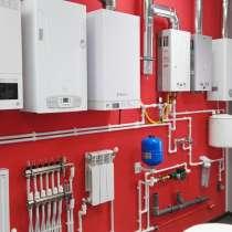 Все для отопления: котлы, водонагреватели, радиаторы, в г.Гродно