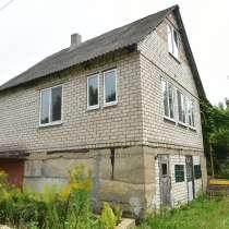 Продам дом в с/т ИВУШКА – 87, от Минска 21 км, в г.Минск