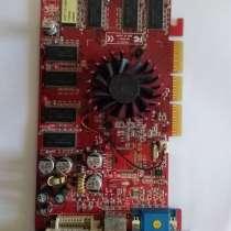 Gainward GeForce FX5600 256MB Video RAM DVI VGA AGP, в Москве