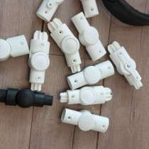Шарниры регулировки капюшона и ручки коляски, в Энгельсе