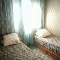 Продаю квартиру 3-х комн, кв, мкр Городок Энергетик, в г.Бишкек