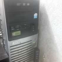 Системный блок компьютера для дома и оффиса, в Азове