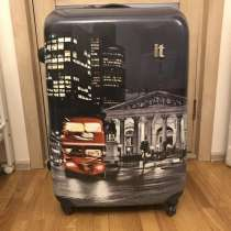 Чемодан IT Luggage, в Москве