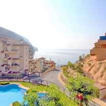 Элегантные апартаменты рядом с морем в Испании, Алтея, в Пензе