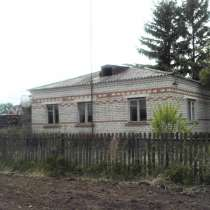 Продам жилой дом, в Белогорске