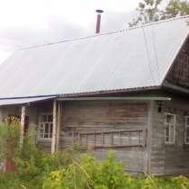 Дом в деревне, в Вельске